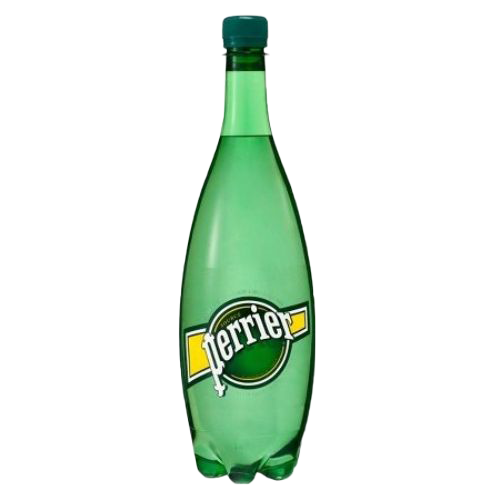 Perrier ( Sparkling water ) Large