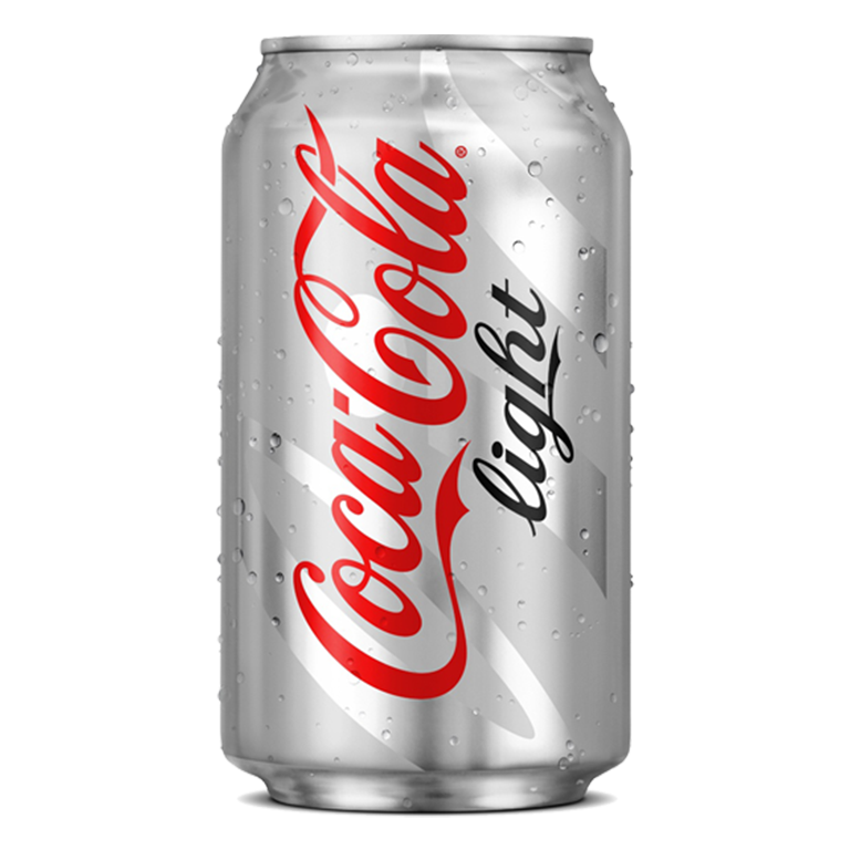 COCO COLA LIGHT